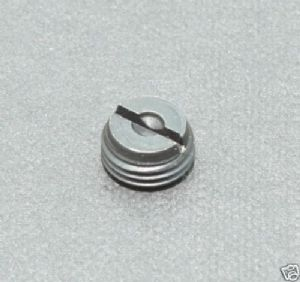"""Brake Pad Pin"" Cap Cover Screw 10mm [Most Nissin/Triumph Calipers] Priced Each."